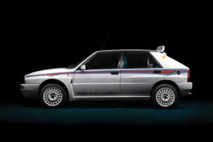 Lancia Delta Hf Integrale Lancia Delta Hf Integrale Selling At Rm Auction Dpccars