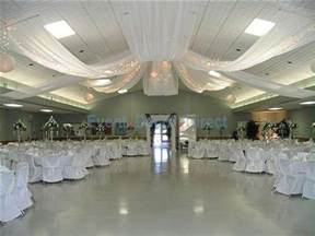 draping fabric on ceiling images
