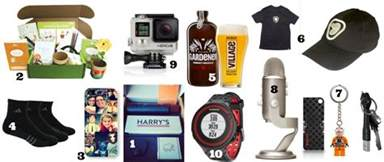 10 christmas gift ideas for dad dadcamp