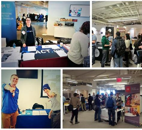 Harvard Mba Career Fair by Harvard Start Up Fair Highlights Recruiting Harvard