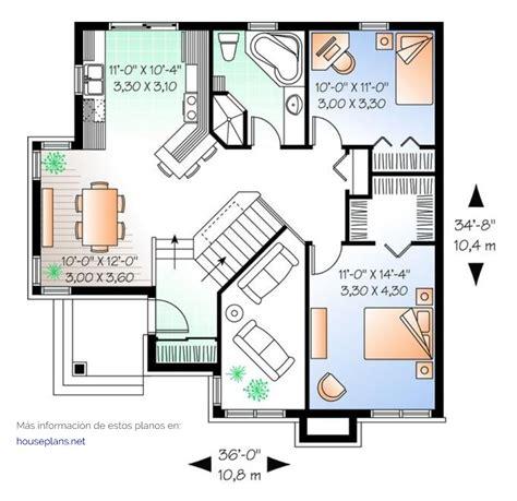 casas de 30 metros cuadrados casas de 30 metros cuadrados plano segundo piso with