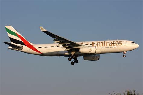 Emirates Airlines Wikipedia | emirates fleet wikipedia