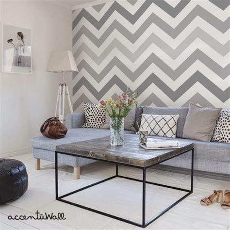 cool black peel and stick wallpaper chevron cool grey peel stick fabric wallpaper repositionable