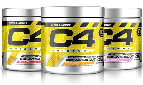 Suplemen C4 2 pack of cellucor c4 pre workout supplements eoua