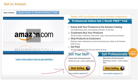 amazon uk login how to register an application using amazons appconsole