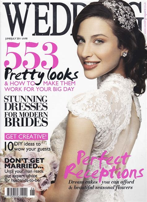 Top Wedding Magazines by Top 5 Best Wedding Magazines Interior Design Magazines