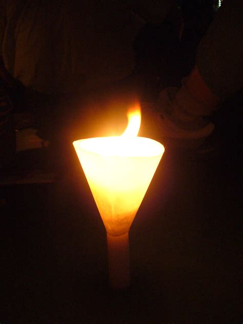 Candle Light Vigil by