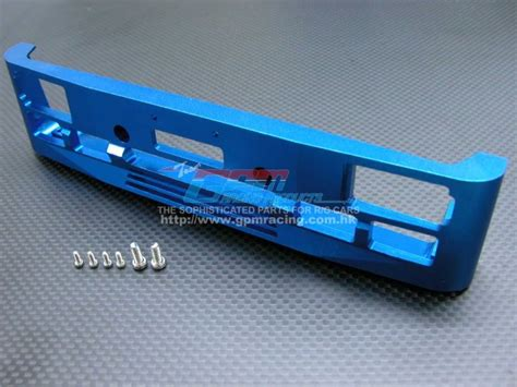Tamiya 114 Rc Mercedes 1850l tamiya 1 14 truck mercedes 1838ls 1850l alloy front bumper with screws 1set gpm tru331s