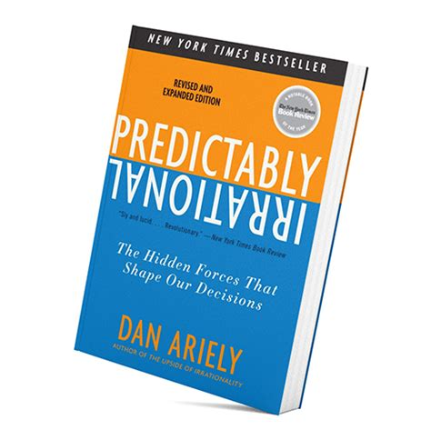 libro predictably irrational the hidden tom bilyeu reading list to unlock your potential impact theory