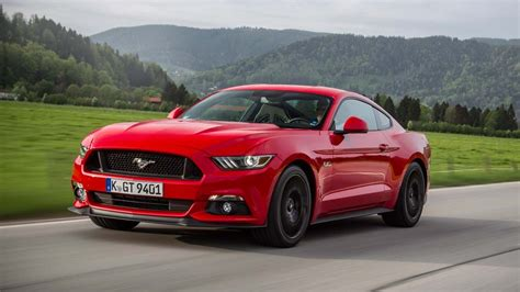 Mustang Autohaus by Ford Mustang 2015 Autohaus De