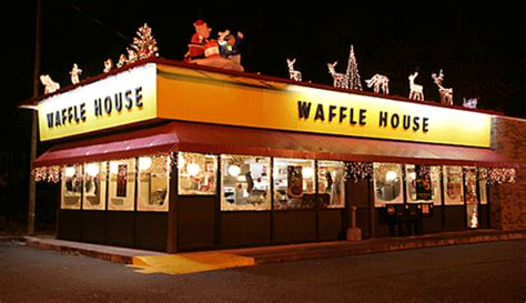 The Waffle House by At Waffle House Thumb The Word