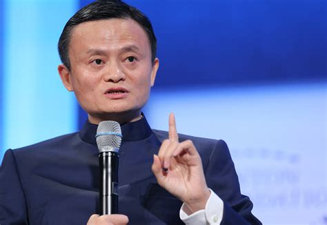 alibaba ceo 5 life lessons from alibaba founder jack ma time