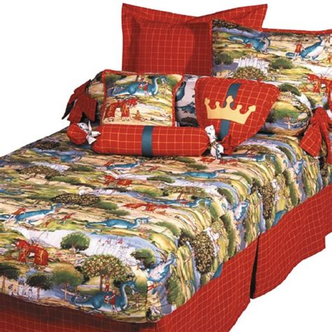 Mattress Sale Nottingham by Size Quot Nottingham Quot Wizards Dragons Bunk Bed Hugger