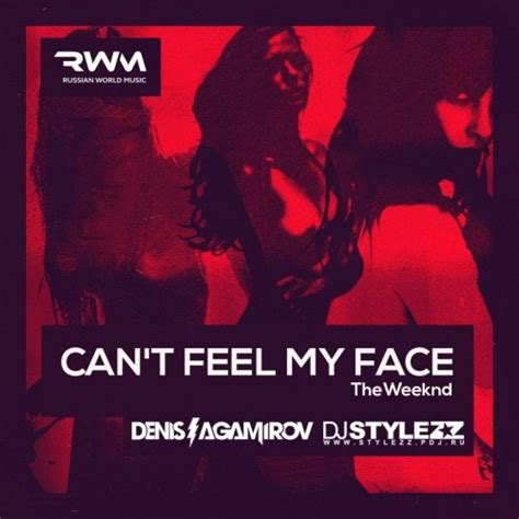 download mp3 feel my face the weekend can t feel my face dj stylezz dj agamirov