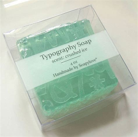 Handmade Soap Designs - 25 cool creative soap packaging design ideas