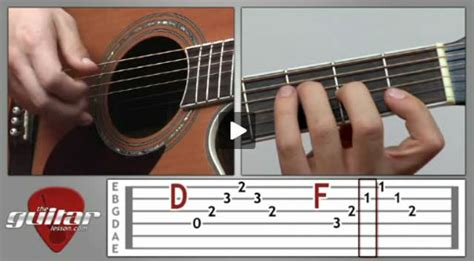 house of the rising sun guitar lesson http www theguitarlesson com wp content uploads lessons 26p mp4