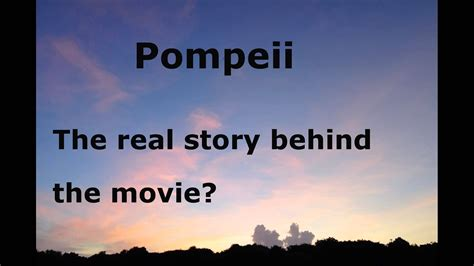 who is the real sia the story behind the singer who refuses to pompeii the real story behind the movie youtube