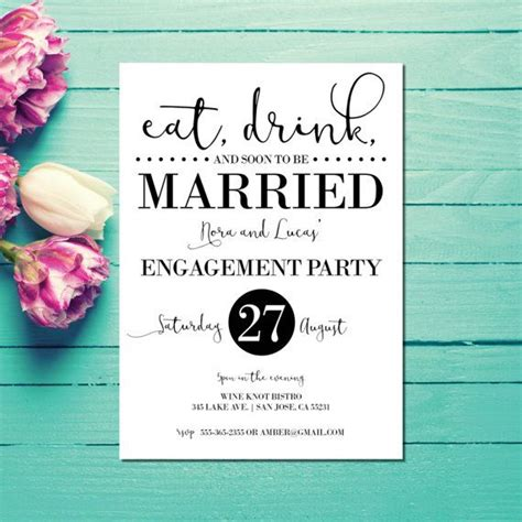 wedding soon invitations 25 best ideas about engagement invitation cards on