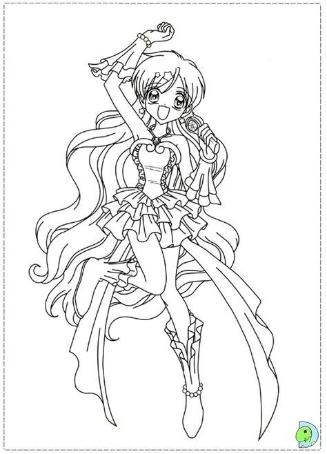 little mermaid melody coloring pages mermaid melody coloring page dinokids org