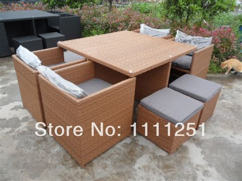 bbq tables outdoor furniture new wicker outdoor furniture setting garden deck bbq