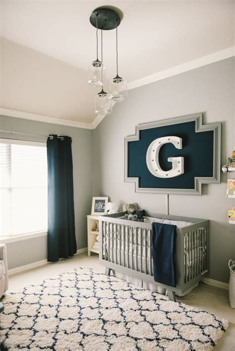 Nursery Decor For Boy 10 Steps To Create The Best Boy S Nursery Room Decoholic