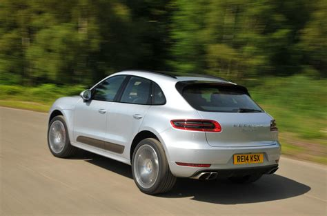 Car And Driver Porsche Macan by Porsche Macan Car And Driver New And Used Car Reviews
