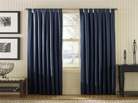 navy blue bedroom curtains bedroom window treatments navy blue bedroom window