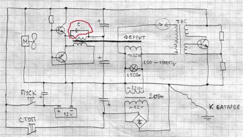 induction generator overunity free energy device kapanadze