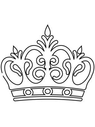 crown color royal crown coloring sheets perhaps i could color lots