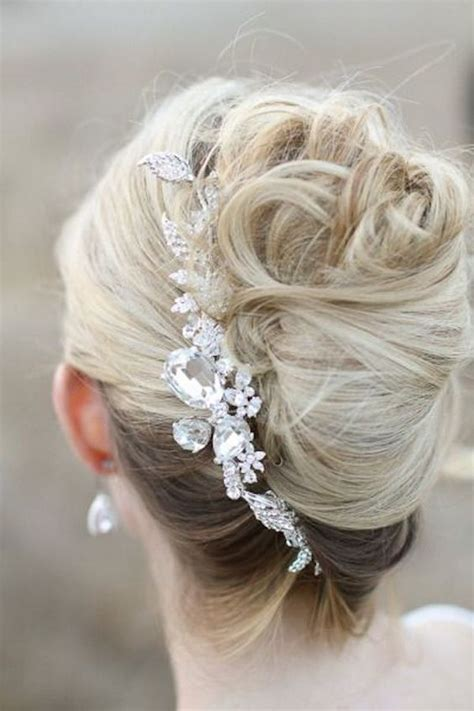 bridal hairstyles french roll 16 fashionable french twist updo hairstyles styles weekly