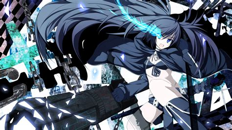 black rock shooter wallpapers  images