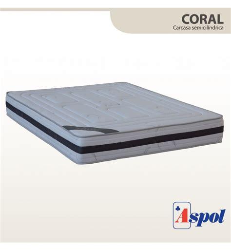 aspol colchones precios colch 243 n coral aspol