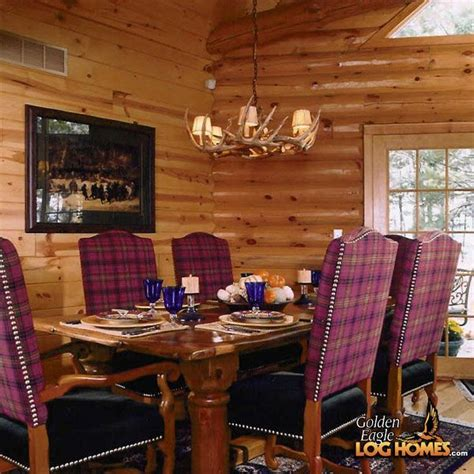 log cabin dining room furniture 100 best images about deluxe dining on pinterest