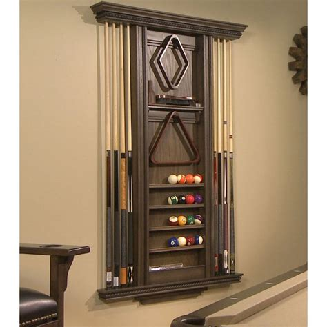 Pool Stick Cabinet by 25 Best Ideas About Pool Cue Racks On Pool