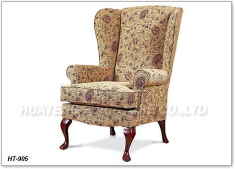 Wingback Sofa Slipcovers Queen Anne Wing Chair