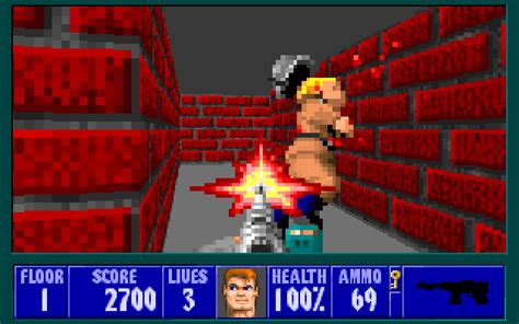 full version dos games wolfenstein 3d free download full version crack pc