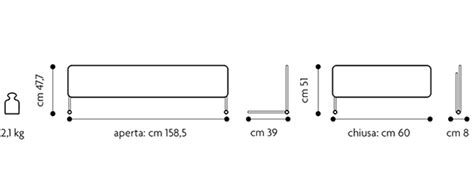 sponde letto bambini brevi sponda letto scomponibile split 150 cm sicurezza per