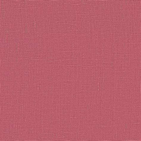 lightweight drapery fabric loom decor dark pink lightweight linen fabric drapery