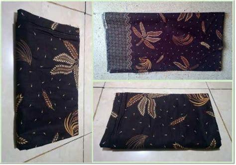 Kain Batik Katun Prima Halus Asli Pekalongan 68 grosir kain batik asli murah dan berkualitas batik dlidir