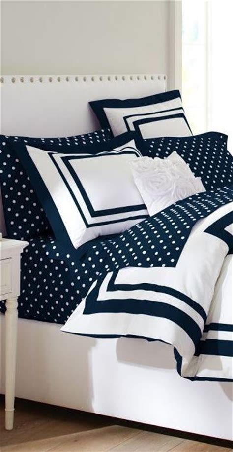 navy and white bedding navy blue and white bedding for the home pinterest
