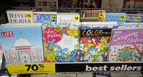 coloring books for adults dollar tree 365vacay putting before work