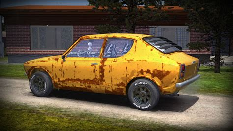 How Big Is A Three Car Garage by My Summer Car Captures The Youthful Spirit Of Trashing