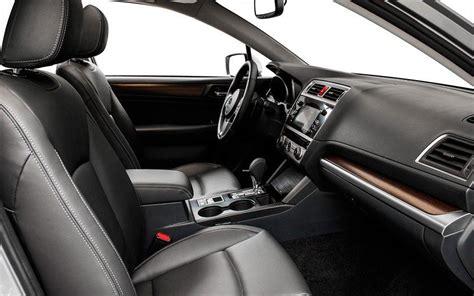 subaru liberty interior subaru cars news 2015 legacy liberty leaked ahead of