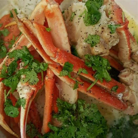 garlic butter recipe allrecipescom crab legs with garlic butter sauce photos allrecipes com