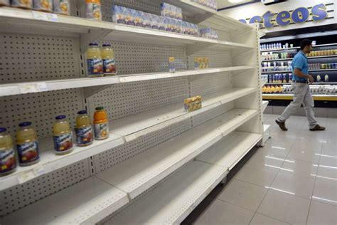 imagenes de venezuela escases venezuela comprar 225 alimentos a panam 225 la prensa