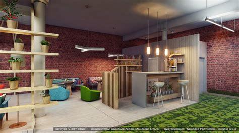 formakers loft office for the developer rostislav