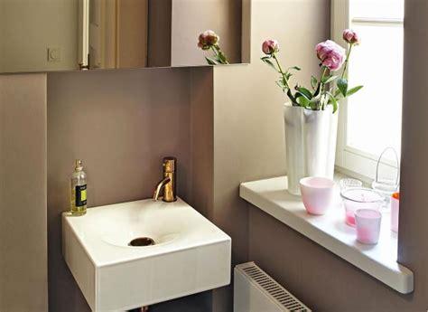 Badezimmer Gestaltungsideen Deko by G 228 Ste Wc Gestaltung Und Ideen Sch 214 Ner Wohnen
