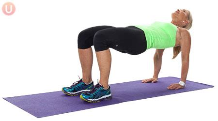 how to do tabletop plank