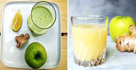 Simple Home Detox by These 3 Ingredients Can Flush Pounds Of Toxins From Your