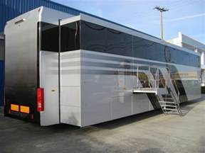 Luxury Motor Homes The Articulated Luxury Motorhome From Visibly Loud